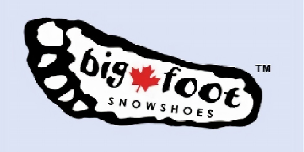 Bigfoot 5K & 10K Snowshoe Race