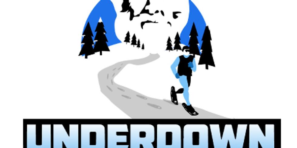 Underdown Snowshoe Races