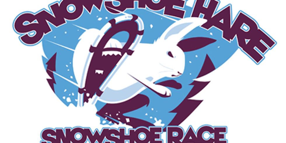 Snowshoe Hare Snowshoe Race