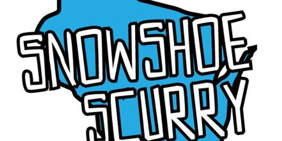Snowshoe Scurry Race 3 - 5k Madison Winterfest