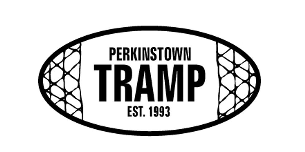 Perkinstown Snowshoe Race - 2020 Perkinson Tramp