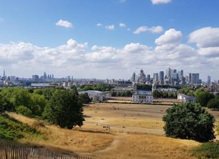 Top 10 Citytrip London