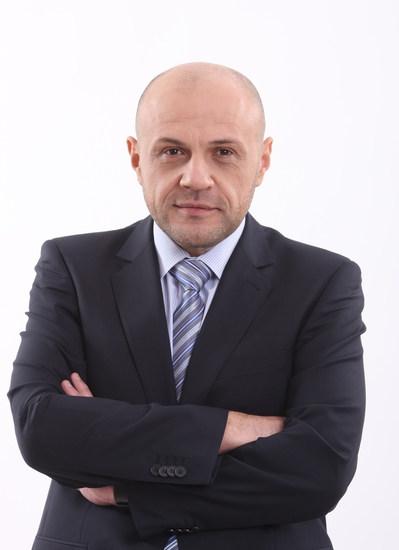 Tomislav Donchev