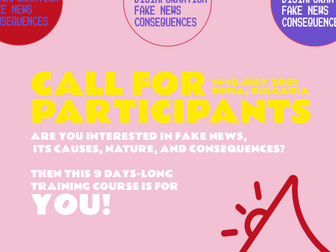 Lie to Me 2021 | CALL FOR PARTICIPANTS