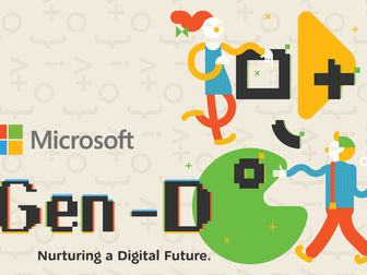 """Gen-D – Nurturing a Digital Future"" now also in Bulgaria"