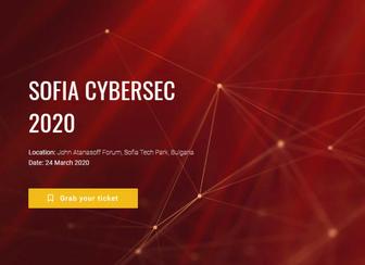 Най-голямата киберконференция на Балканите с второ издание