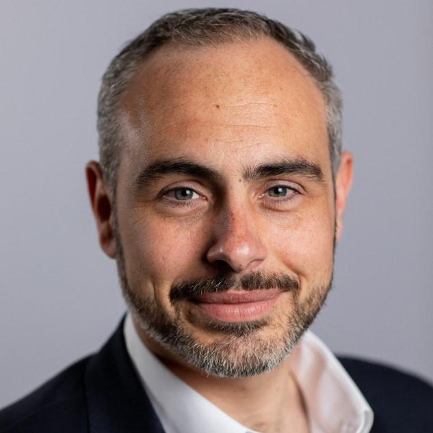 Dr. Matthias Sachs