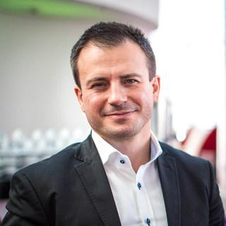 Ph.D. Mariusz Stawowski