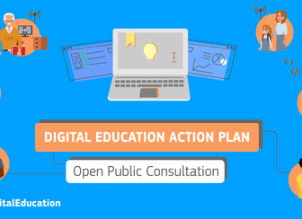 EU-wide open public consultation on the new Digital Education Action Plan