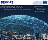 DevOps Competences for Smart Cities MOOC