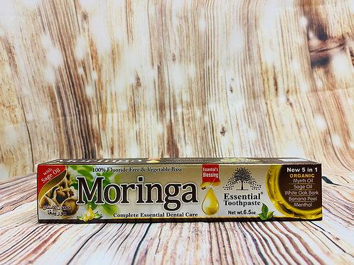 Moringa Essential Toothpaste