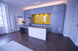 Quality flooring zones the areas