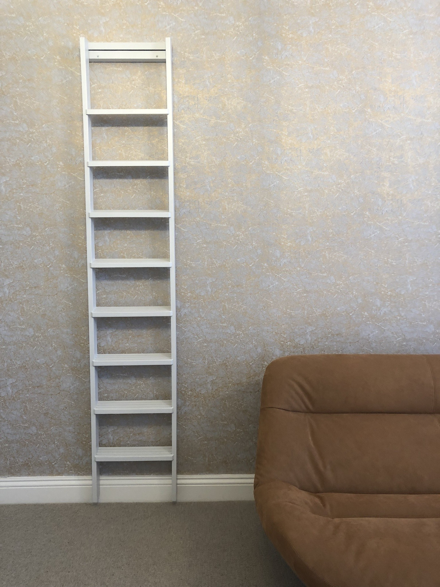 Master ladder detail