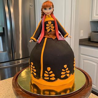 Ana Cake