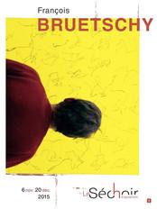FRANÇOIS BRUETSCHY