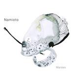 SANDRINE STAHL - NAMIOTO