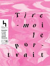 TIRE-MOI LE PORTRAIT
