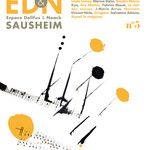 SANDRINE STAHL - EDEN