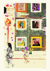 Collage numérique Sandrine Stahl Passante.jpg