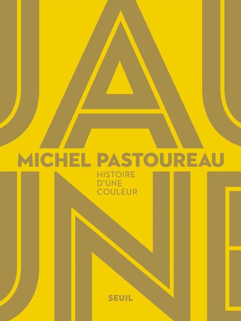 Conférence Michel PASTOUREAU