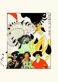Collage numérique Sandrine Stahl Women's day.jpg