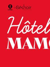 Hôtel Mamour Le Séchoir Mulhouse