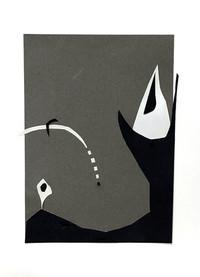 Collage Sandrine Stahl