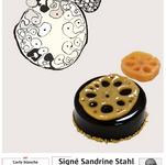 SANDRINE STAHL - LAURENT KIENY