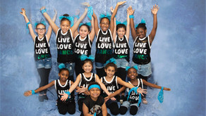 Sign-Up For After-School Dance Program at Page