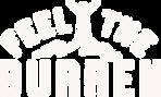 Feel the Burren Logo