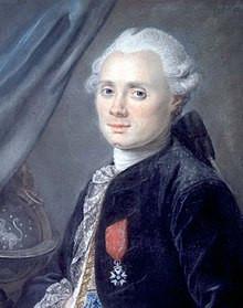 Mr. Charles Messier: 1730-1817