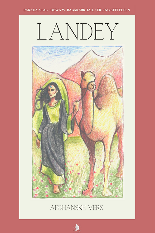 Landey: Afghanske vers