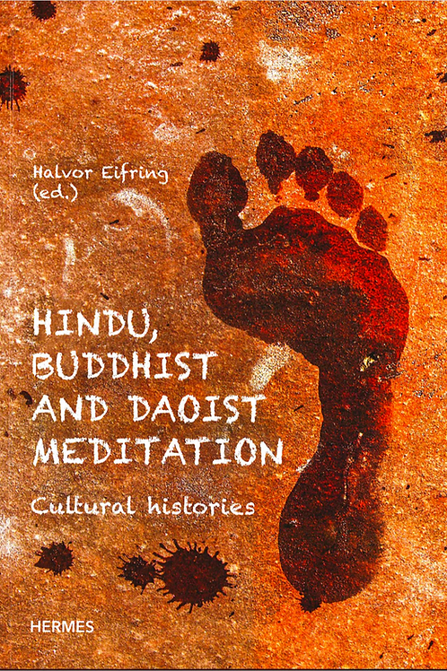 Hindu, Buddhist and Daoist Meditation