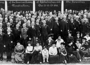 100 Years Ago Today: Recognizing America's First Board Certified Doctors