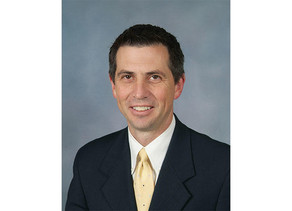 ABO Diplomate Named Kentucky Ophthalmologist of the Year