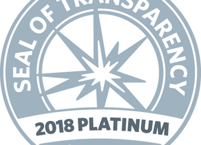 ABO Earns GuideStar's Platinum Seal of Transparency