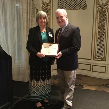 2018 American Board of Ophthalmology Volunteer Honor Roll