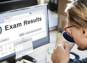 Ask a Test Scientist: What Do Examination Scores Mean?