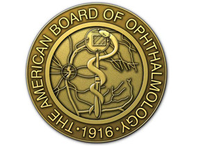 July Round-Up: What American Board of Ophthalmology Diplomates Were up to this Month