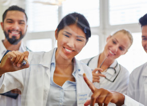 American Board of Ophthalmology Supports New Minority Mentoring Program