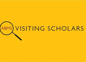 Apply Now to the 2019-2020 ABMS Visiting Scholars Program