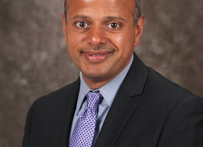 Iowa Ophthalmologist Dr. Nikhil Wagle Appointed to State Medical Board
