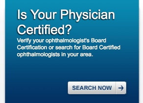 How the ABO Reports Your Certification Status