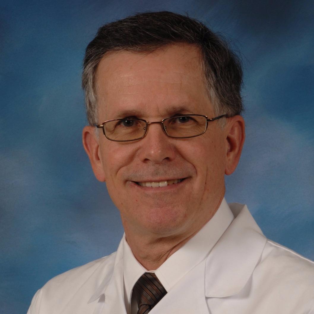Dr. Philip Custer