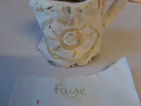 Maple Class - Ancient Greece Fabulous Finish