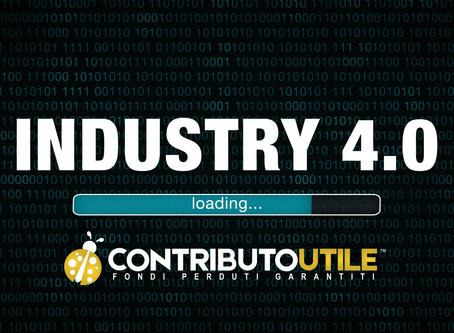 Industria 4.0: da Super/Iper ammortamento a Credito d'imposta?