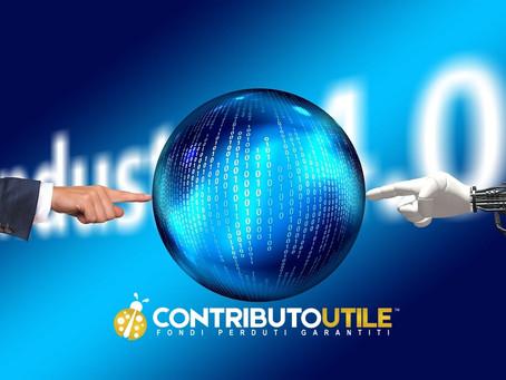 """Incentivi """"Industria 4.0"""" verso una riconferma triennale (fino al 2022)"""