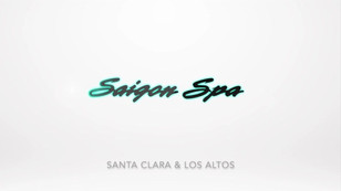 Saigon Spa Massage