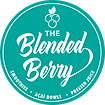 The Blended Berry