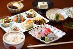 橋本駅 和食 ランチ
